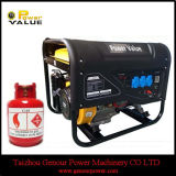 Household Design China 6kw Natural Gas Turbine Generator