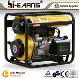 5kw Portable Diesel Engine Power Generator Set (DG6000E)