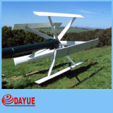 Fdv-500W Vertical Axis Wind Turbine /Vertical Axis Wind Power Generator