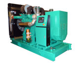 50Hz AC Three Phase Synchronous Brushless Diesel Generator 400kw 500kVA