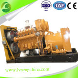International CE ISO AC 380V 50Hz 10 - 1000kw Natural Gas Power Generator