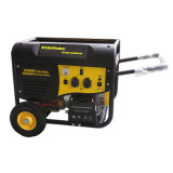 2kw P Line Gasoline Generator with Electric Starter