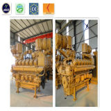 Coal Bed Gas Generator Set for Power Plant