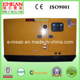 48kw Water-Cooled Low Noise Power Diesel Generator