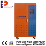 off Grid 10kw Solar Power System/Generator with Built -In12V100ah/150ah Battery
