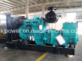 Big Power Diesel Generator Powered by Cummins Engine (250kVA-1500kVA)