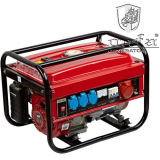 Swiss Craft 8500W 8.5kVA 3 Phase Gasoline Generator