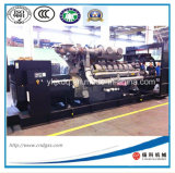 2000kw/2500kVA Power Diesel Generator with Perkins Diesel Engine