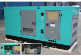 120kw/150kVA Silent Diesel Power Generator with Perkins Engine