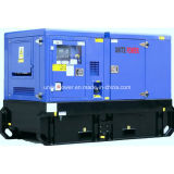 200kVA Cummins Soundproof Silent Electric Generator Cummins (UPC200)