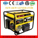 6kw Gasoline Generator for Home Use with CE (SV15000)