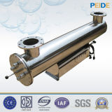UV Disinfection System for Aquarium