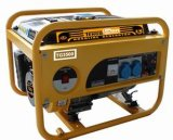 1.5kw Gasoline Portable Generator Home Used