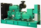 Emergency 230kVA Backup Power Diesel Generator