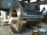 20simn Forged Hollow Cylindrical Shaft of Turbine and Generator