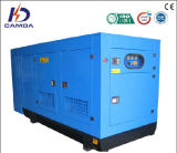 Low Noise Silent Canopy for Diesel Generator Set (KDGC)