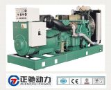 Standby Power 286kw Diesel Generator with Electronic Gonvernor