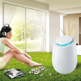 Home HEPA Ionic Ozone Air Purifier