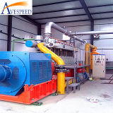 Avespeed H Series Green Energy Power Generator with LPG Biogas Coal Gas Landfilled Gas and Natural Gas Generator
