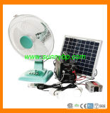 50W Portable Solar Power Generator