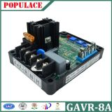 Universal Brushless Generator Spare Part Automatic Voltage Regulator AVR Gavr 8A