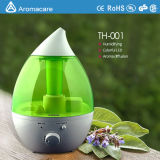 Aromacare Colorful LED Light Big Capacity 2.4L Steam Humidifying (TH-001)
