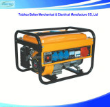 Gasoline Silent Generator Honda Engine Gasoline Generator Air-Cooled Gasoline Generator