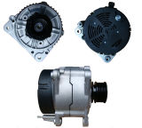 12V 120A Alternator for Bosch Volkswagen Lester 13382 0123510007
