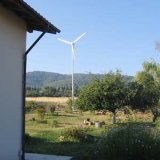 Wind Hybrid Power Generator for Farm