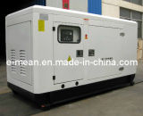 80kVA Weifang Soundproof Power Electric Diesel Generator