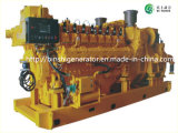 1000kVA Biogas/Methane Generator Set with High Stability