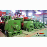 Avespeed Series Hfo and Gas Dual Fuel Generator for Power Generation Plant