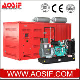 Aosif Silent Diesel Generator with CE and ISO