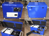 5kw Sielnt Diesel Generator New Desing for Easy Maintain