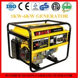 5kw Gasoline Generator for Home Use with CE (SV10000)