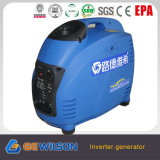 2800W Digital Portable Inverter Generator Made in China