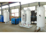 Industry Production with Good Quality Psa Nitrogen Generator (BPN99.99/800)