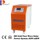 Electric Generator Solar Power Generator 5000W