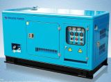 Silent Water-cooled Diesel Generating Set