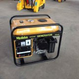 2kw Robin Series Portable Gasoline Generator with Key Start