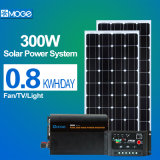 Moge Portable Solar Power Generator 300wa