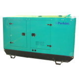 Generator Set Powered by UK Famous Engine (ETPG275)