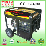 4kVA/4kw Small Single Phase Petrol Gasoline Generator (EM5500I)