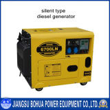 Silent Type Small Power Diesel Engine Generator