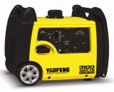2800 Watts Silent Portable Inverter Digital Generator with EPA, Carb, CE, Soncap Certificate (YF3000I)