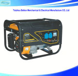 Key Start Portable Gasoline Generator