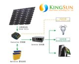 2000W off Grid Solar Power Generator for Home