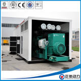AC Three Phase Prime Power 750kVA Diesel Generator with Cummins Engine