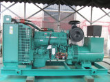 Cummins Engine 1250kVA Prime Power Diesel Generator