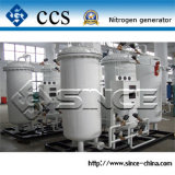 Galvanizing Line High Purity Nitrogen System